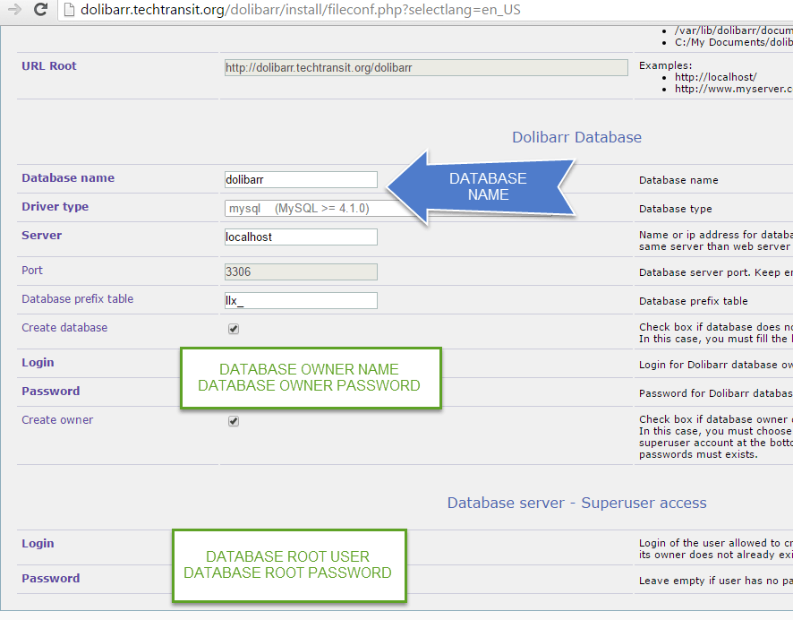 dolibarr_database_install