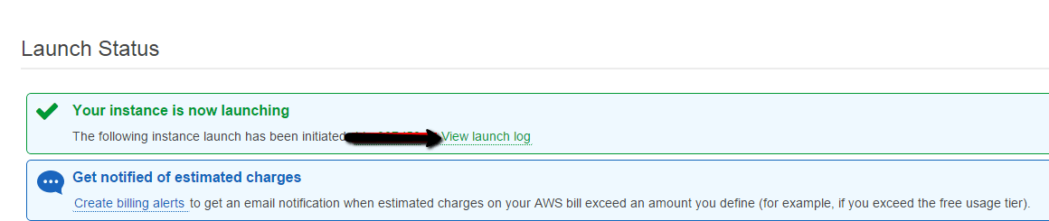 Linux with AWS Launch EC2 Instance Create EC2 Linux instance CentOs Instance