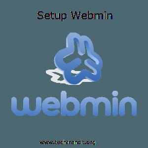 Webmin Ssl webmin install ssl certificate webmin dns server setup Setup Webmin install webmin