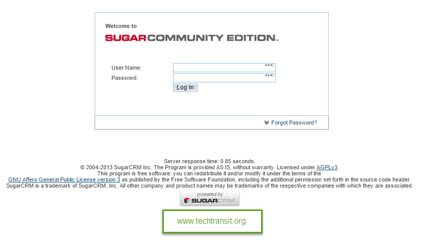 sugar community edition php crm open source crm crm opensource hosted crm crm data crm